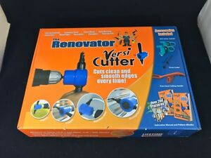 The Renovator Versi Cutter Metal Cutter