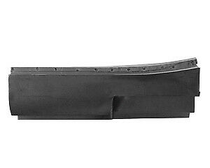 1948 51 Willys Overland Jeepster Front Outer Rocker Panel Passenger s Side New