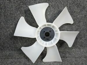 17362 New 6 Blade Fan Made To Fit Kubota Compact Tractor Model L3250 Free Ship