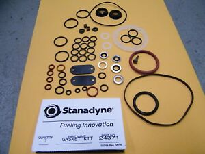 Diesel Injection Pump For Roosa Master Stanadyne Seal Kit 24371 Db Jdb Dc Pumps