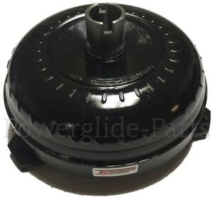 Turbo Tsi T 400 Stall Torque Converter Th 400 T 350 10 High Hp Turbo Powerglide