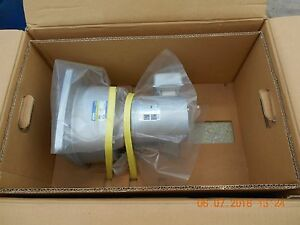 Gtr Motor Gear Reducer 3 Phase Induction Motor Brand New