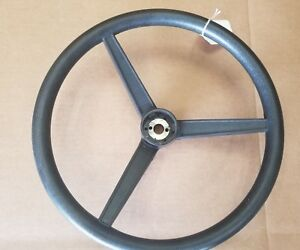 Hmmwv Steering Wheel M998 Humvee Black 12446803 2530 01 411 2729 A2