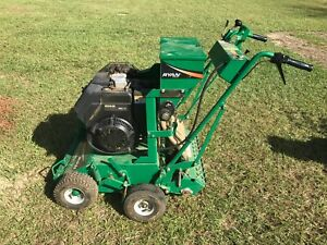 ryan Mataway Overseeder grass Seeder Excellent Condition With Limited Use