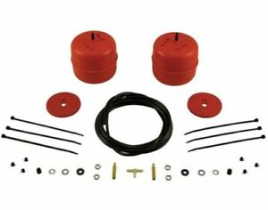Suspension Leveling Kit 1000 Coil Spring Rear Air Lift