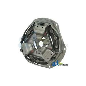 100691as Clutch Pressure Plate For White oliver Tractor 2 44 550 552 Super 55