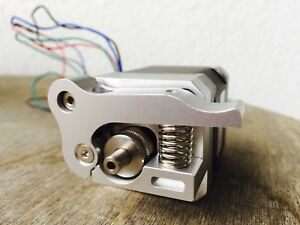 Makerbot Replicator 2x Extruder Upgrade Filament Drive