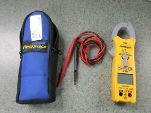 Fieldpiece Sc260 True Rms Compact Digital Clamp Meter