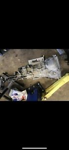 Used Tr6060 transmission tremec ford gt500 2005 2014 Mustang 6 Speed