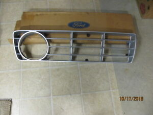 1973 1976 Ford Pickup Truck Nos Grill D3tb 8a405 Right Hand Brand New Fomoco