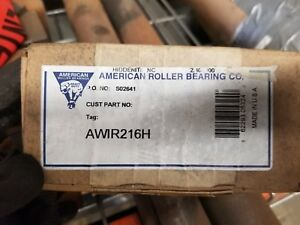 Cyl roller Brg inner Ring bore 80mm Arb Awir216h