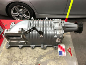 03 04 Ford Mustang Cobra Stock Blower Supercharger 0 Miles