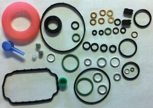 Bosch Ve Injection Pump Gasket Seal Rebuild Kit For Diesel Dodge Cummins 5 9 L