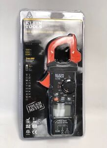 Klein Tools Cl700 Ac Auto Ranging 600 Amp Digital Clamp Meter fkt002099