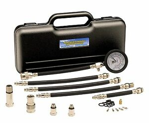 Mityvac Gasoline Engine Professional Compression Tester Kit Mv5530