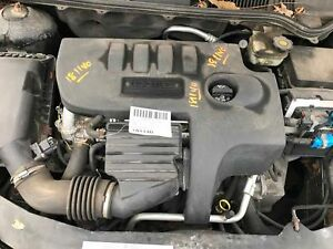 Transmission Saturn Ion 2 2l Automatic L61 Fit 2005 84 558 Miles Free Shipping