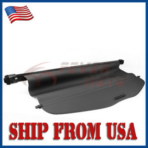 Us Cargo Cover Trunk Rear Shade For Nissan Rogue X trail 2014 2015 2016 2017 Fm