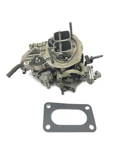 1979 Dodge 2 Barrel Carburetor 2 pv278