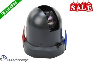 Pelco Dd4cbw35 Ptz Cctv Day night Spectra Iv Color Security Camera Pan Tilt Zoom