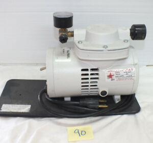 Medical Industries Suction Vacuum Aspiration Pump Portable 915ca18