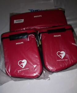 Philips Heartstart Mrx Soft Case Sides Rear Only New free Shipping