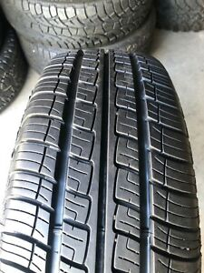225 65r17 Used 1 One Big O Euro Tour Premium Touring 8 32 225 65 17