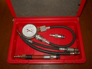 Matco Compression Test Kit Tester T66k