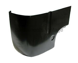 1953 1954 1955 Ford Truck Rear Cab Corner Patch Repair Panel Left Driver Side