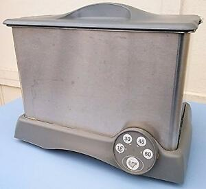 Coltene Whaledent Uc95d115 Dental Ultrasonic Cleaner 3 55l 94gallon Free Ship