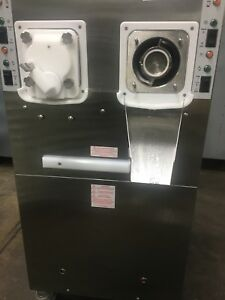 Taylor C002 27 Continuous Batch Freezer 2 flavor m2 preowned