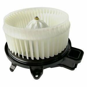 700270 Hvac Heater Blower Motor Front Fan For Ford Fusion 2010 2012 Lincoln Mkz