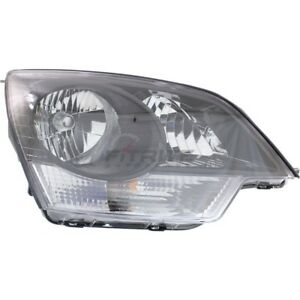 New Right Head Lamp Assembly For 2015 Chevrolet Captiva Sport Gm2503437