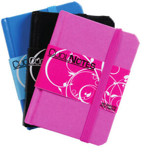 Cool Notes Memo Pad units Per Case 24