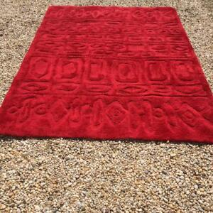 Last Call Vintage Wool Edward Fields Area Rug 9x12 Exceptional