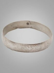 French Country Wedding Band Viking Age Ring C 866 1067a D Size 11 1 4 Brr762