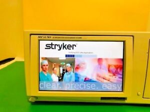Stryker Sdc Ultra 240 050 988 Hd Information Management System 6126