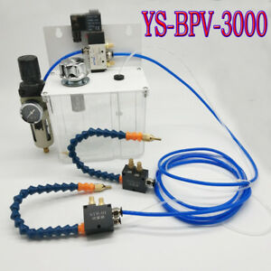 Cutting Cooling Spray Pump Cnc Lathe Milling Machine Drill Str 01 Ys bpv 300