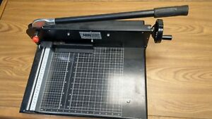 Come2770ez Used Guillotine Stack Paper Cutter Machine Timmer