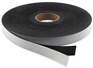 Master Magnetics Flexible Magnet Strip With Adhesive Back 1 16 Thick 3 4 1