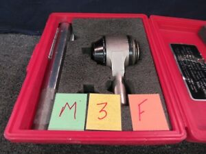 Proto Stanley 6222 Torque Multiplier J6222 Wrench 2200 Ft Lbs Missing Square Dr