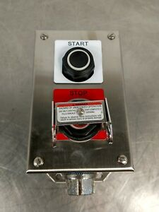 Emergency Start stop Lock out Switch 5f