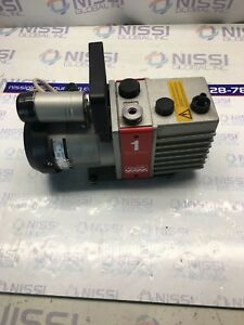 Edwards E2m 1 Two Stage High Vacuum Pump