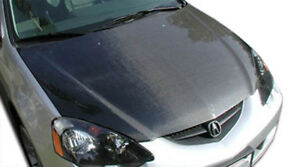 Acura Rsx 02 06 Carbon Creations Carbon Fiber Oem Hood