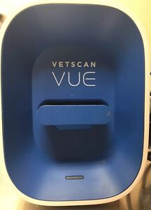 Abaxis Vetscan Vue Preowned Works Great Barely Used
