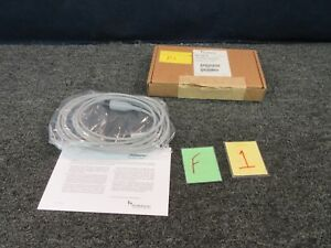 Icu Medical Cable Wire 42661 04 Transpac Iv 15 Transducer Mennen Vitalert New