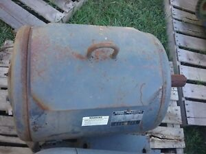 75 Hp Motor In Stock | JM Builder Supply and Equipment Resources