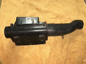 1966 1967 Dodge Charger Coronet B Body Lower A c Duct Tube Fresh Air Vent
