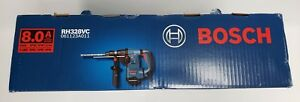 Bosch 1 1 8 inch Sds Rotary Hammer Rh328vc With Vibration Control