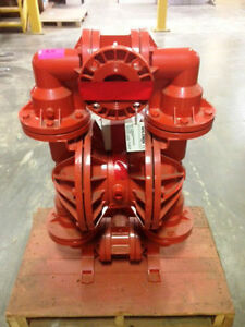 new Wilden P1500 aaaap bns bn bn 3 00 In Out Air Operated Diaphragm Pump