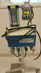 Ohmeda Vmc Isoflurane Anesthesia Machine veterinary Anesthesia Machine